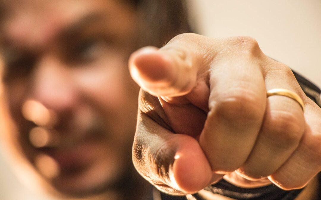 Vechtscheiding of echtscheiding met geestelijk geweld?